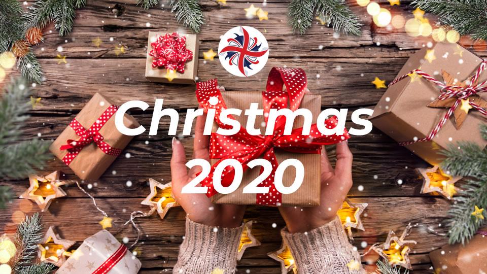 2020 WESH UK Christmas Update