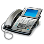 Web Hosting Help via Telephone